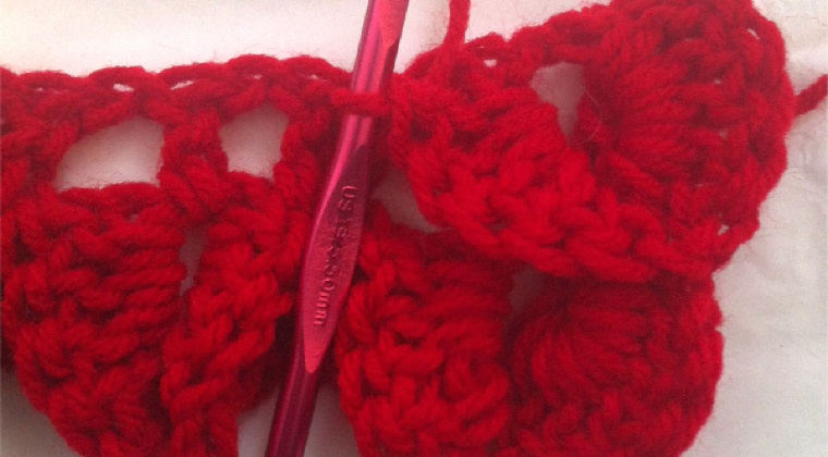 Ultimate Guide to Crochet Post Stitches
