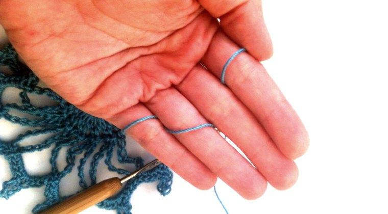 Ultimate Beginner's Guide to Thread Crochet