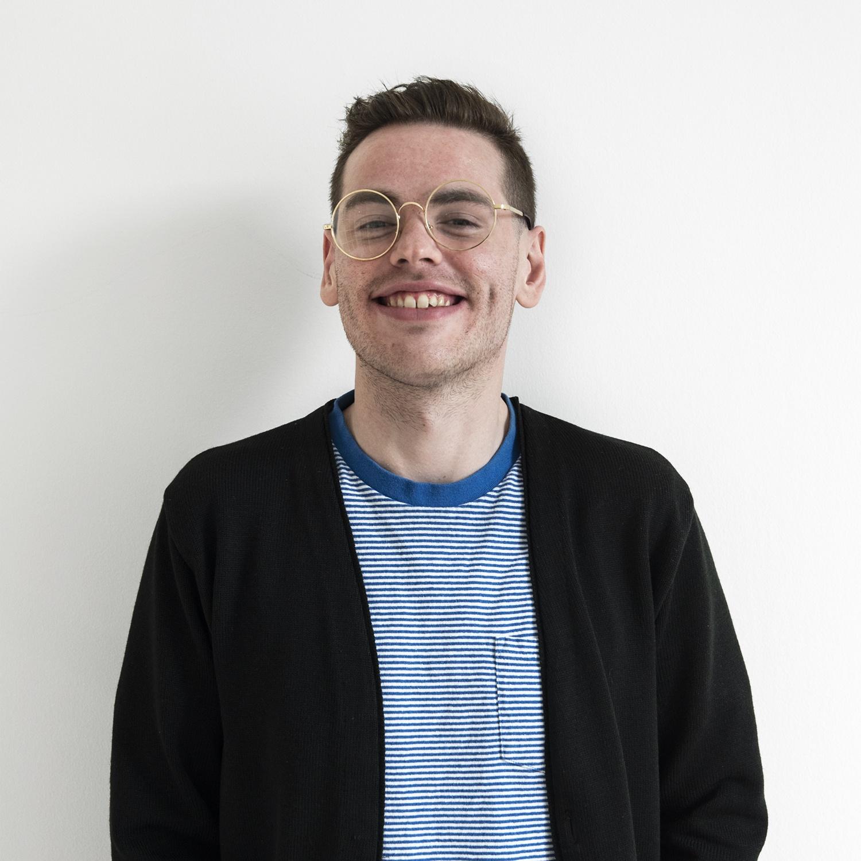 Ez-Party Host Cody Kita