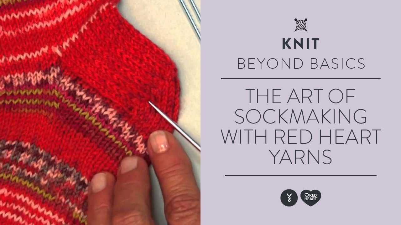 The Art of Sockmaking
