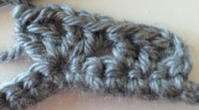 Guide to Crochet Shell Stitch Variations with Patterns