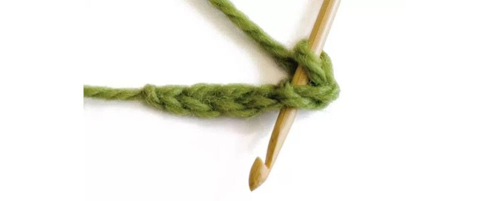 Single Crochet Image 2