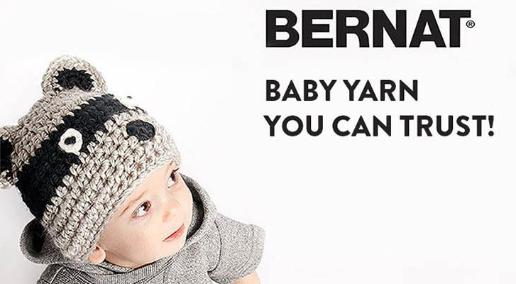 Baby Yarn That You Can Trust!