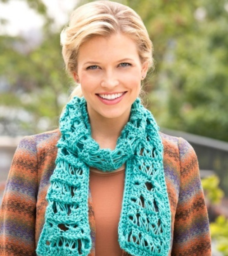 Upgrade Your Crochet Skills with These Six Crochet Techniques