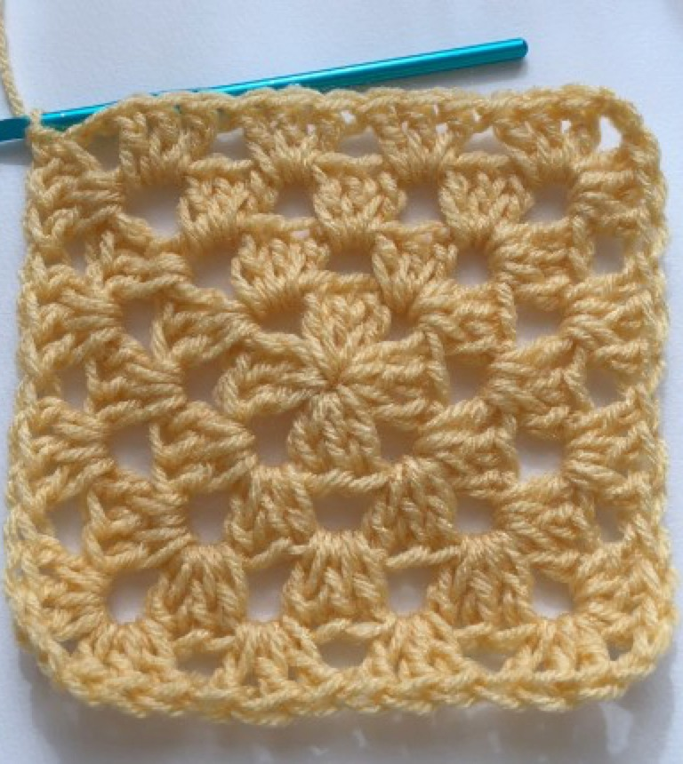 Guide to Granny Crochet: Squares, Circles, Hearts, Stripes and More