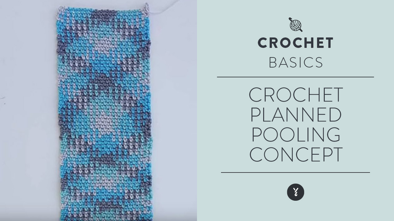 Crochet: Planned Pooling Concept
