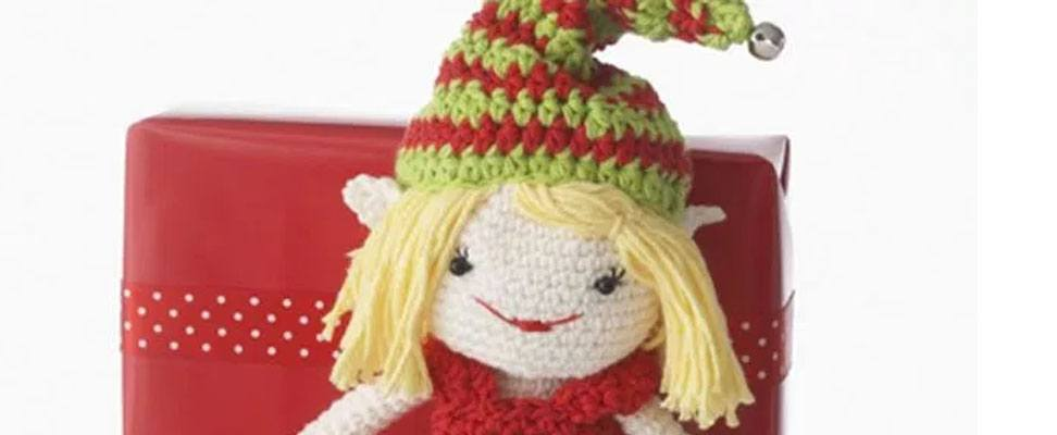 Christmas Stress & Crochet Projects | Blog