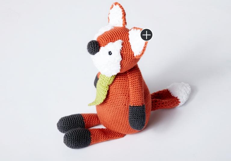 Intermediate Francis The Fox