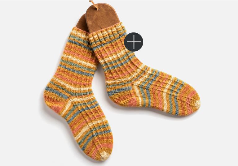 Patons® Kroy knit Socks™