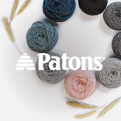Patons   Yarnspirations