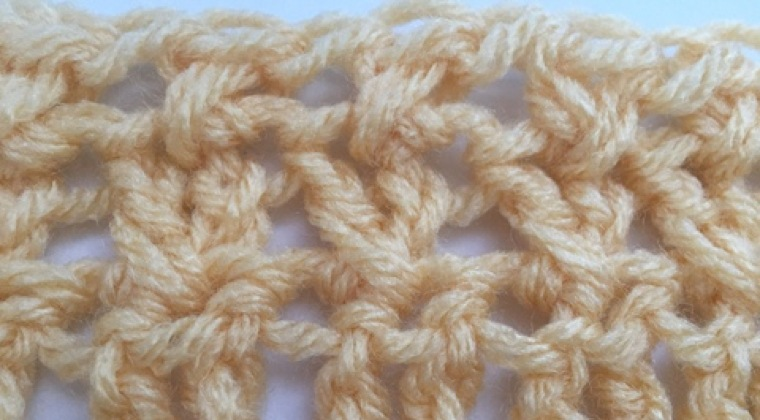 Guide to Crochet Crossed Stitches for Cables and More