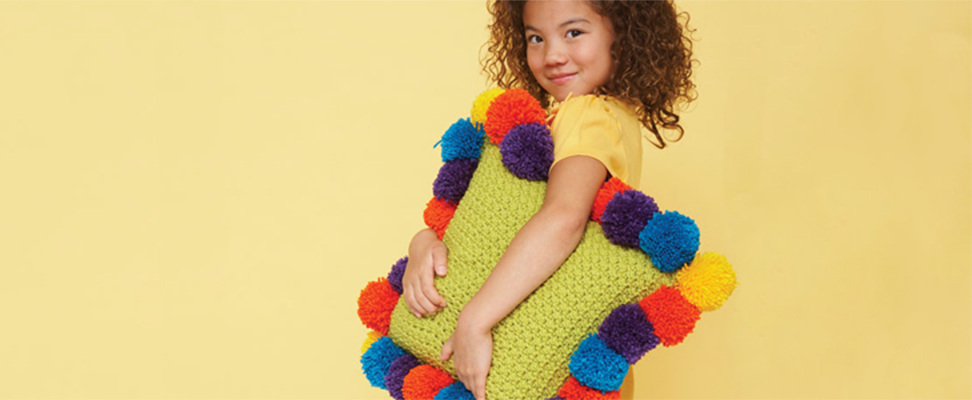 5 Yarn Craft Projects for Kids