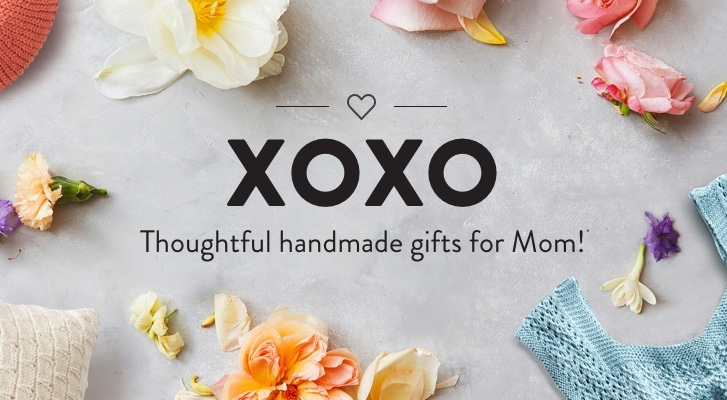 Thoughtful Handmade Gifts for Mom