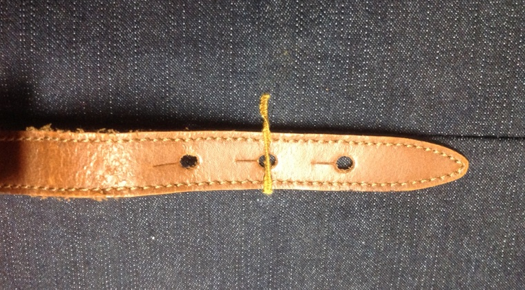 DIY Belt Loops: Simple to Make