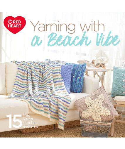 Yarning with a Beach Vibe