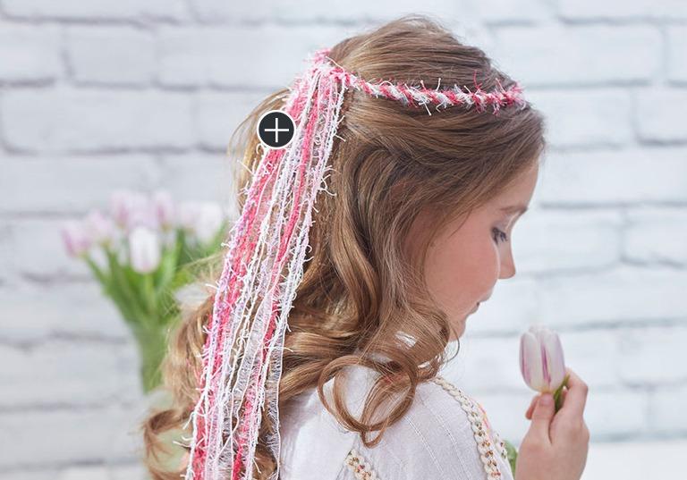 Beginner Fairy Princess Crown