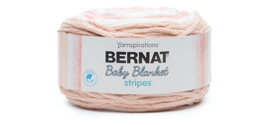 Bernat Baby Blanket Stripes