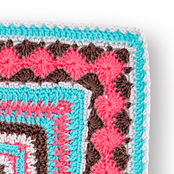 Better together with The Crochet Crowd