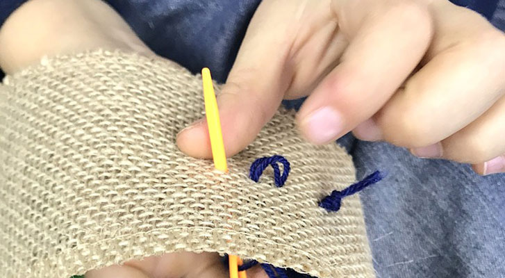 Five Tips for Making Learning to Sew Fun for Kids | Tips & Tricks