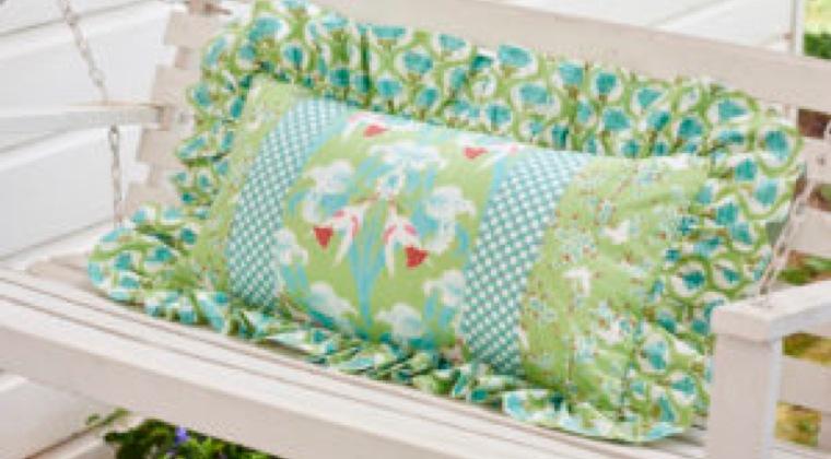 3 Ways to Gather Fabric