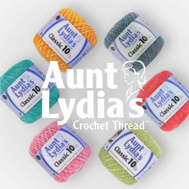 Aunt Lydia's