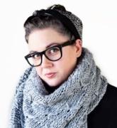 Designer Erin Black