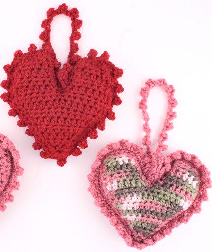 wr1742 sweet heart sachet