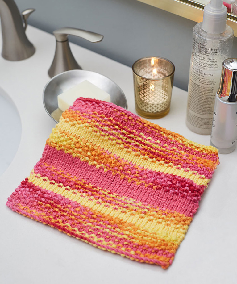 Relaxation Socks Free Knit Pattern LW5815