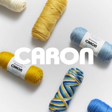 Caron | Yarnspirations