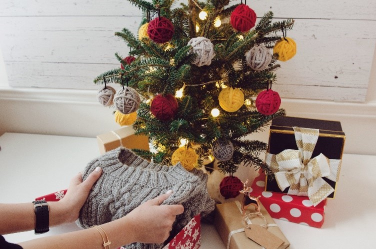 Fun Charity Knitting Projects