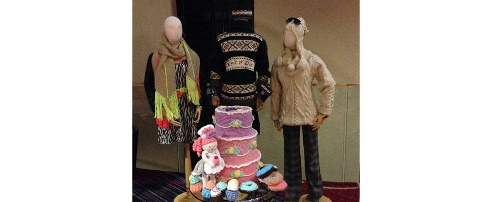 Vogue Knitting Live Event Photo 6