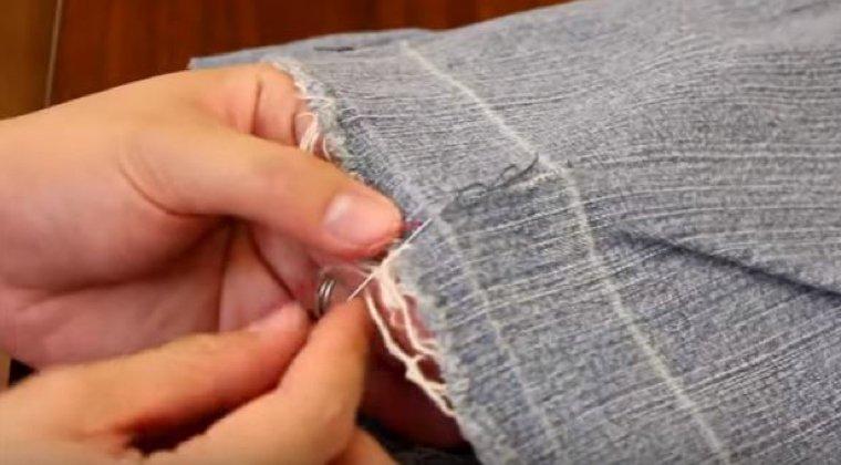 Sewing Life Skills: Mending 101
