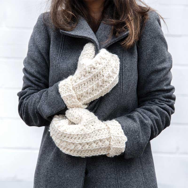 Beginner Series: Learn to Crochet