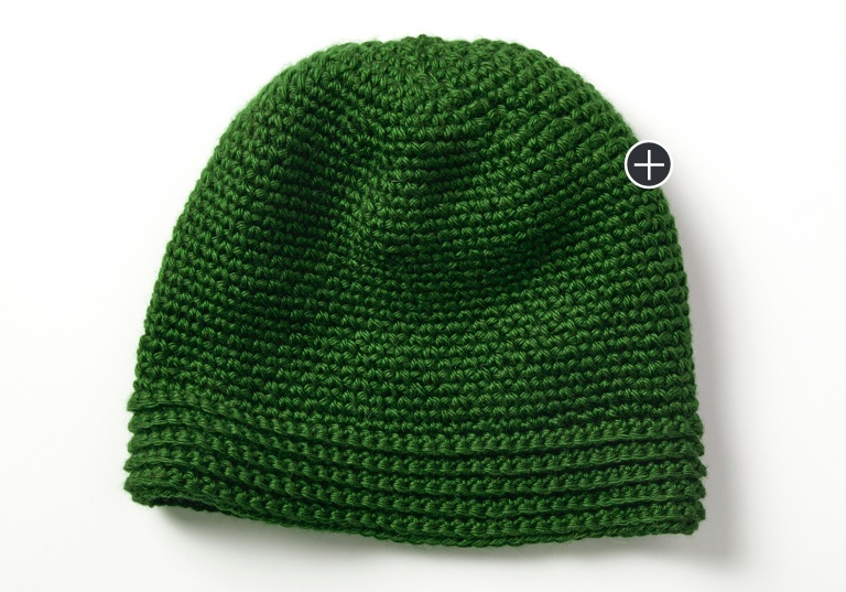Beginner Easy Street Hat