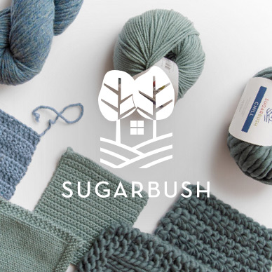 Sugar Bush Yarn