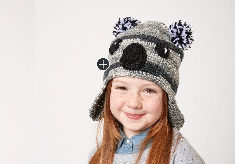 Easy Koala-Ty Hat