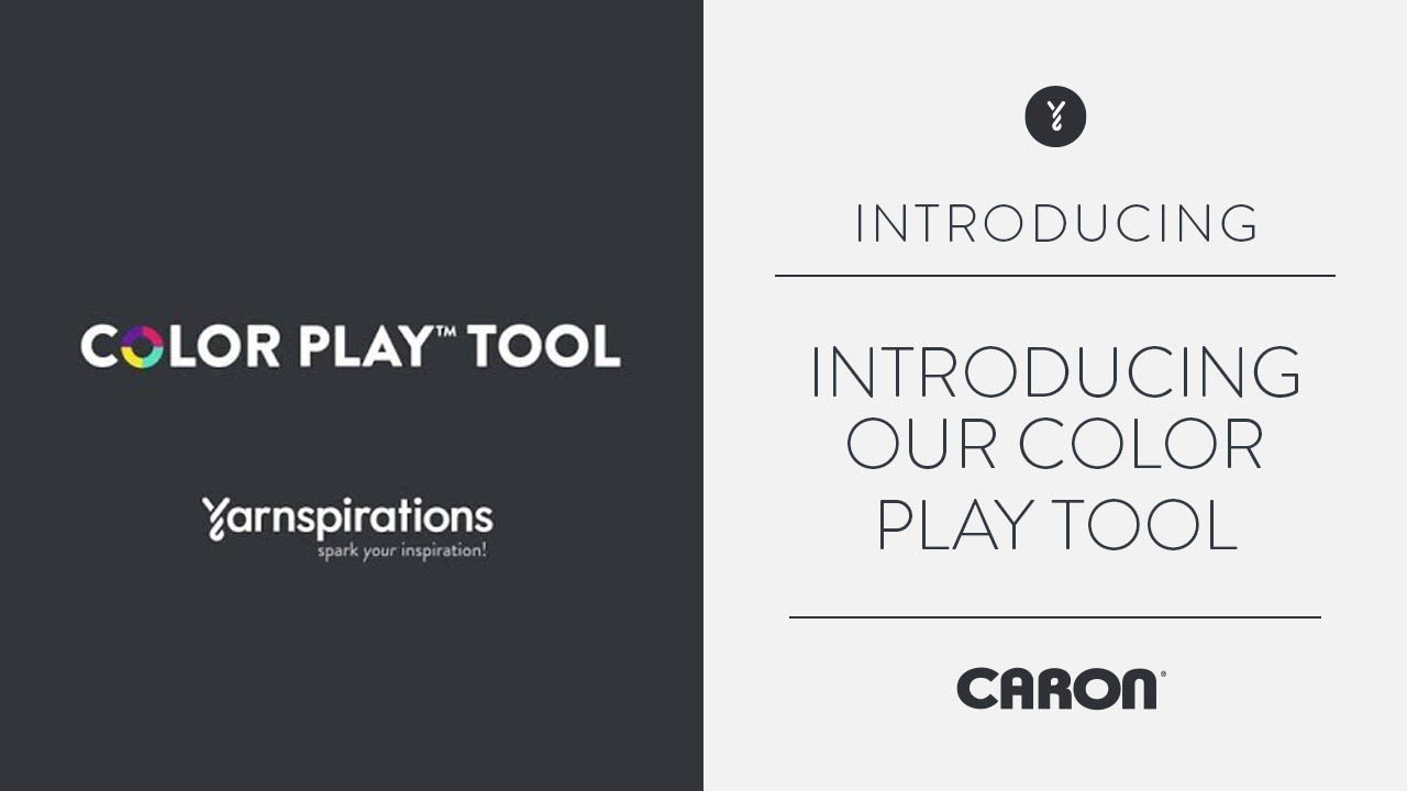 Introducing our Color Play Tool