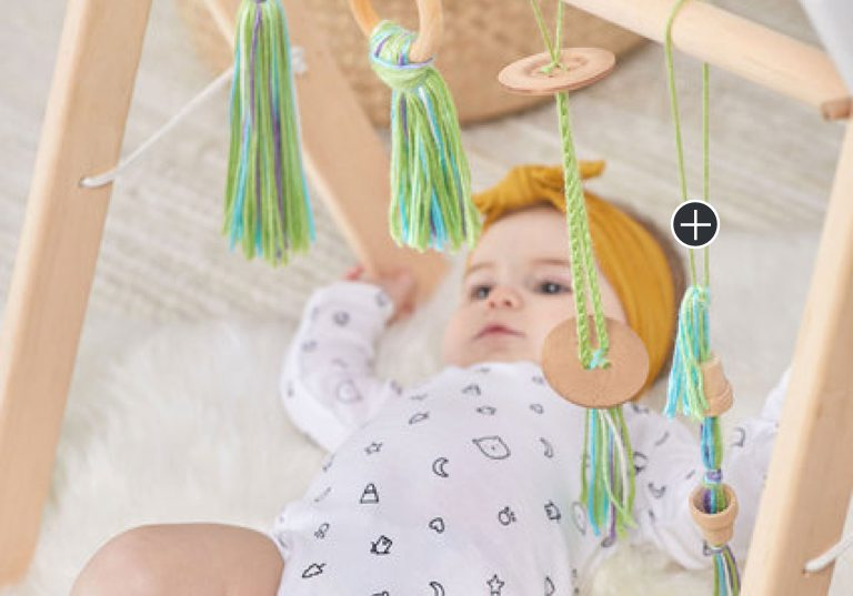 Beginner Lay and Play Craft Baby Toys
