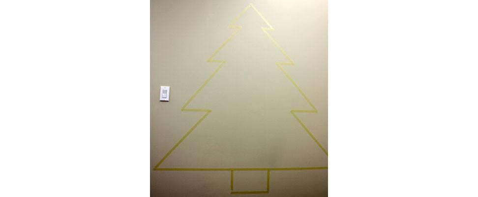 Step 1 Tracing the Tree