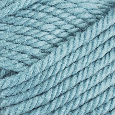 E856 Red Heart Soft Essentials yarn in 7504 Seafoam