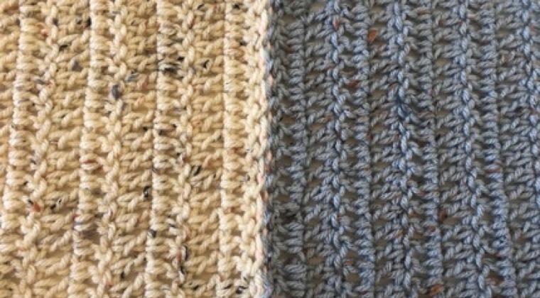 Ultimate Guide to Left-Handed Crochet