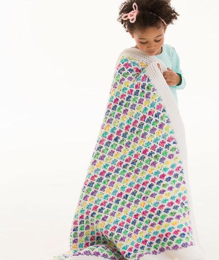 Chasing Rainbows Blanket