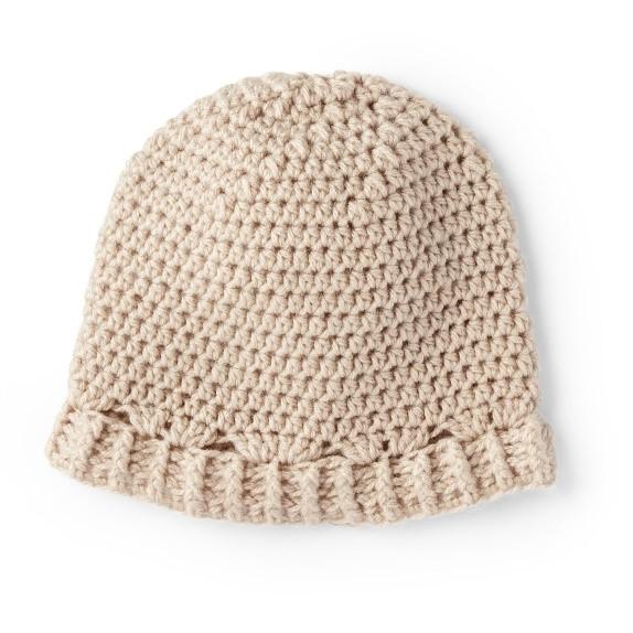 Aneeta's Crochet Baby Hats