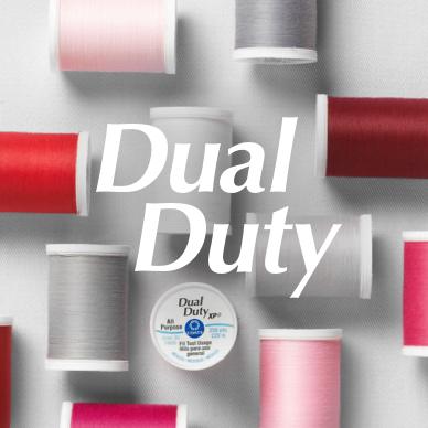 Dual Duty Thread