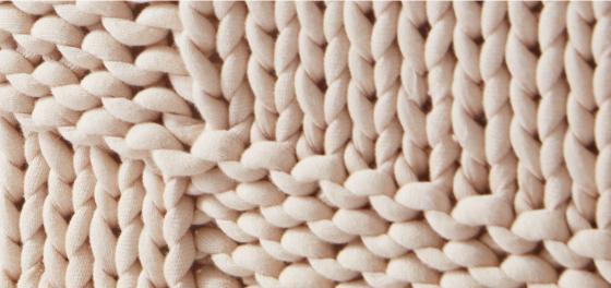 Bernat Knit Graphic Headboard 4