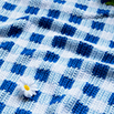 Gingham Blanket by Daisy Farm Crafts! | Blog