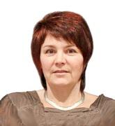 Designer Svetlana Avrakh