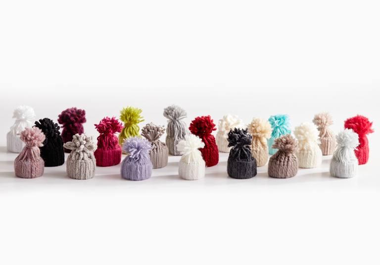 Modern Nursery Yarn and Shades Story