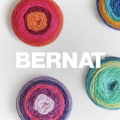 Bernat Yarn