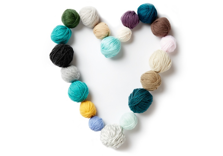 Outdoor Living Yarn and Shades Story